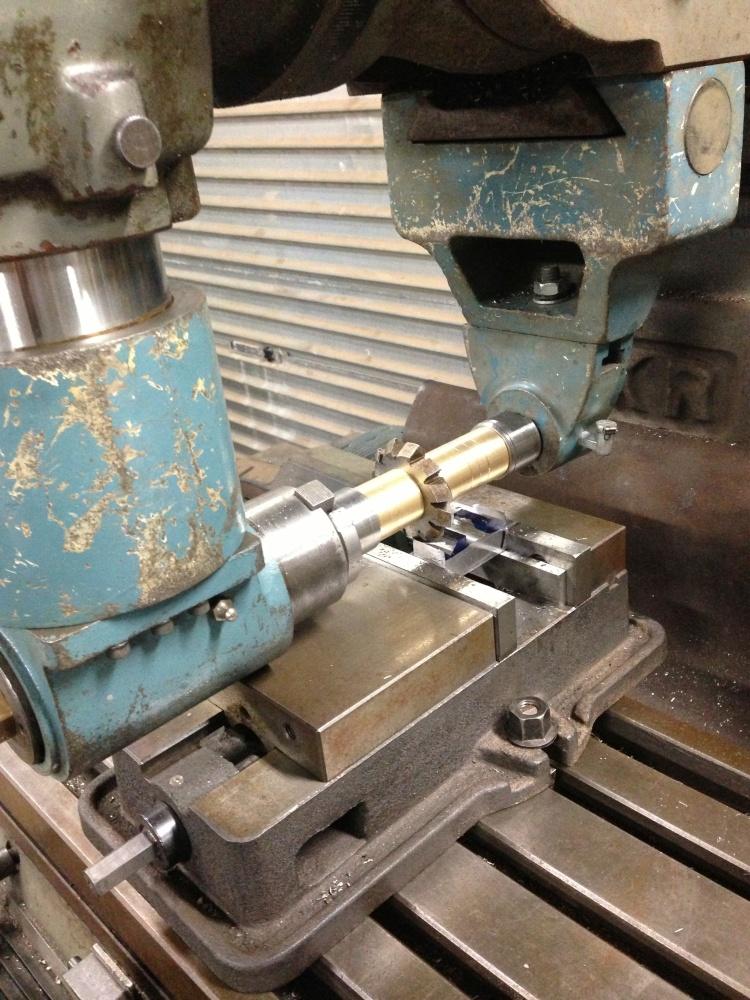 CNC lathe tool holders. (3/6)