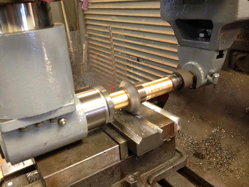 CNC lathe tool holders. (4/6)