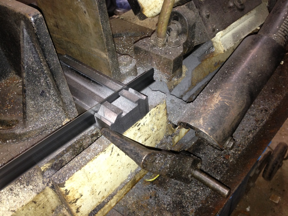 CNC lathe tool holders. (5/6)
