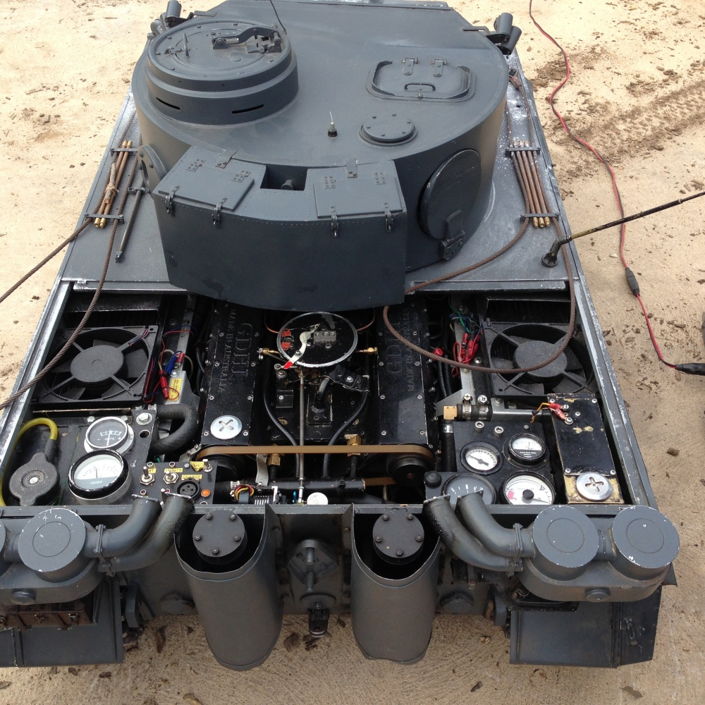 MODEL ENGINEERING EXHIBITION at BENDIGO, VICTORIA, AUSTRALIA (3/6)