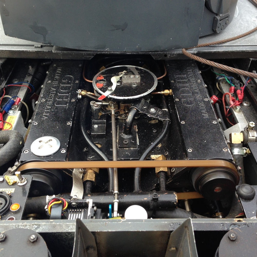 MODEL ENGINEERING EXHIBITION at BENDIGO, VICTORIA, AUSTRALIA (1/6)