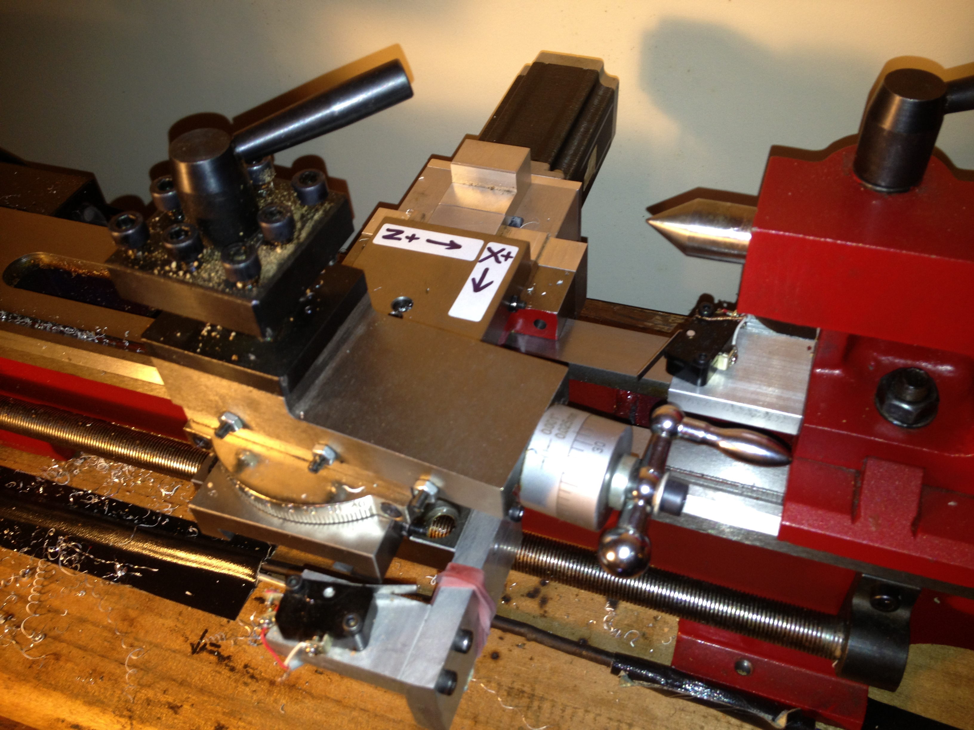 cnc lathe programming pdf files