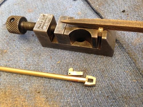 filing the key in toolmakers vice.jpg