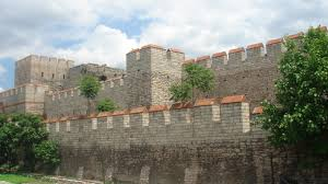 walls-of-constantinople
