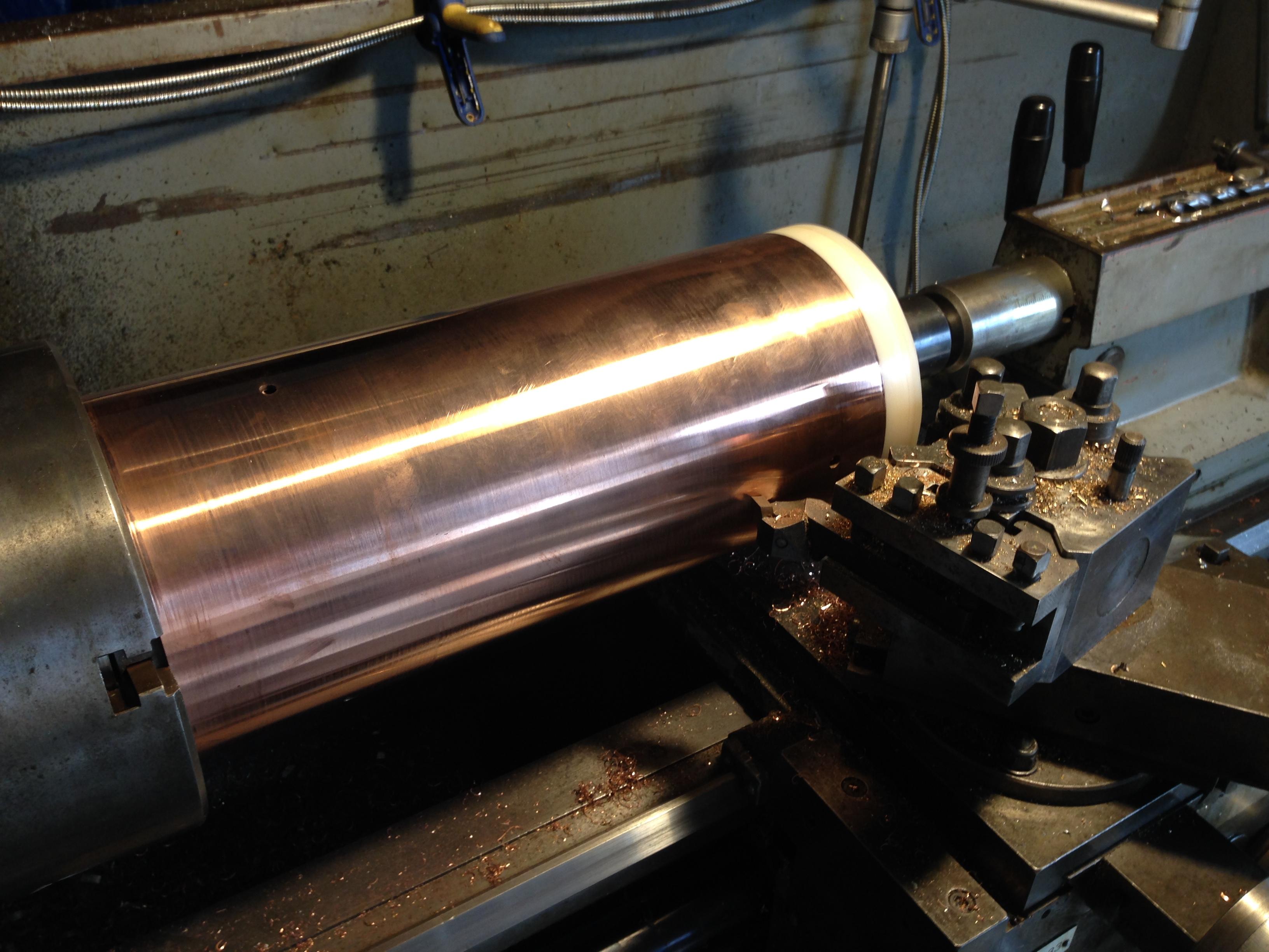 Copper tube skimming 2.JPG