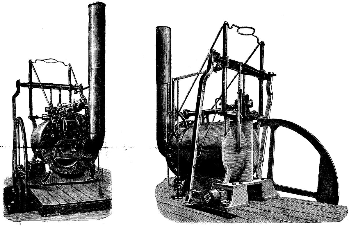 Trevithick_High_Pressure_Steam_Engine_-_Project_Gutenberg_eText_14041
