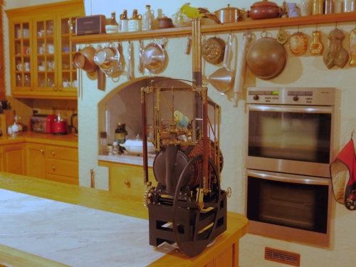 Trevithick in kitchen.jpg