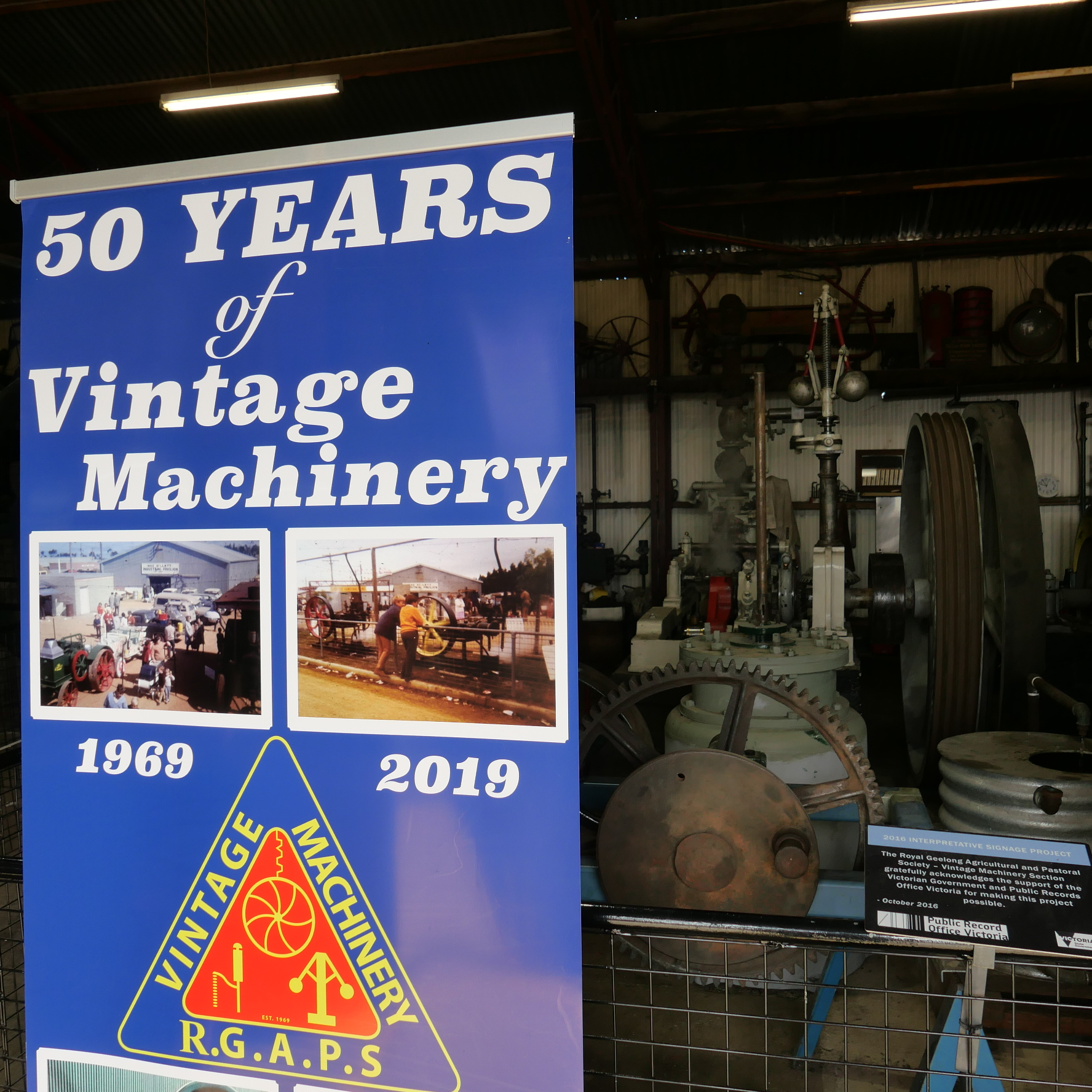 50 yrs vintage machinery.JPG