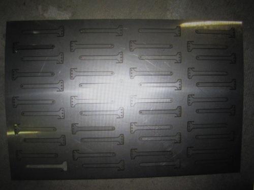 1g Laser cut Spokes